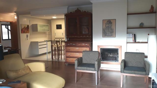 Apartamento à venda com 2 dormitórios em Centro, Gramado cod:14037 - Foto 8