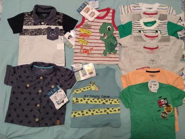 Kit Infantil pra revenda 10 conjunto - Foto 2
