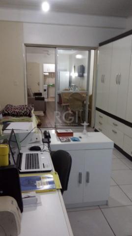 Apartamento à venda com 1 dormitórios em Azenha, Porto alegre cod:KO13303 - Foto 8