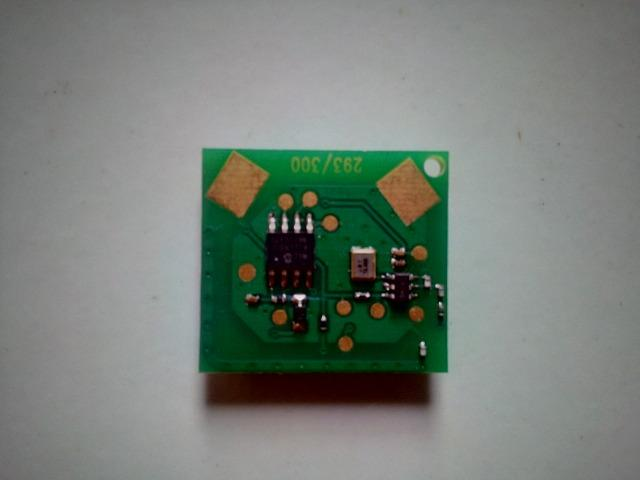 Telecomando placa alarme chave positron - Foto 2