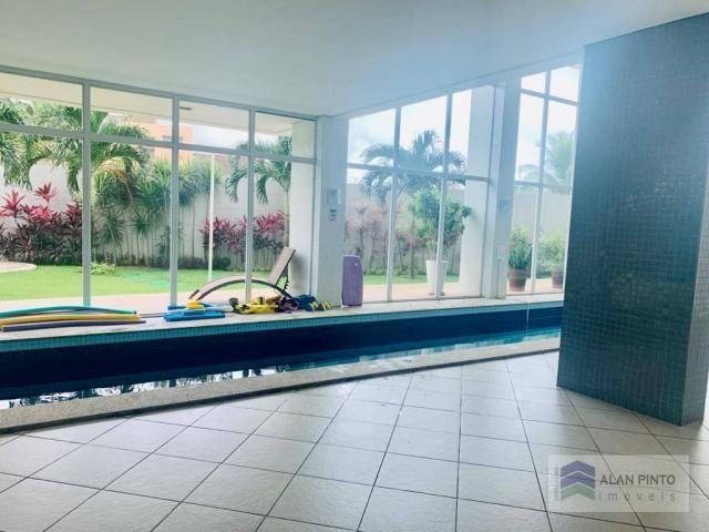 Apartamento à venda, 58 m² por R$ 430.000,00 - Patamares - Salvador/BA - Foto 13
