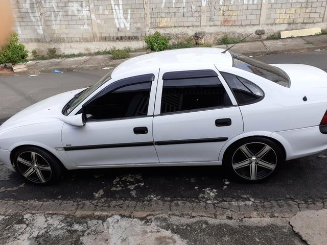 Vectra sedan - Foto 6