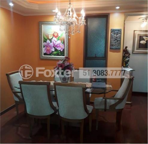 Apartamento à venda com 2 dormitórios em Mont serrat, Porto alegre cod:194786 - Foto 4