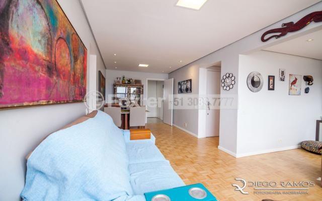 Apartamento à venda com 3 dormitórios em Bela vista, Porto alegre cod:176469 - Foto 6