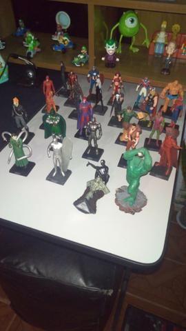 Miniaturas Marvel Eaglemoss - Foto 4
