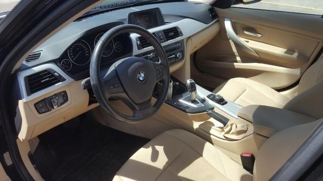 BMW 320i impecável! - Foto 9