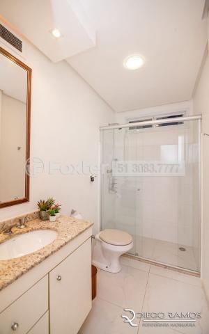 Apartamento à venda com 3 dormitórios em Bela vista, Porto alegre cod:176469 - Foto 13