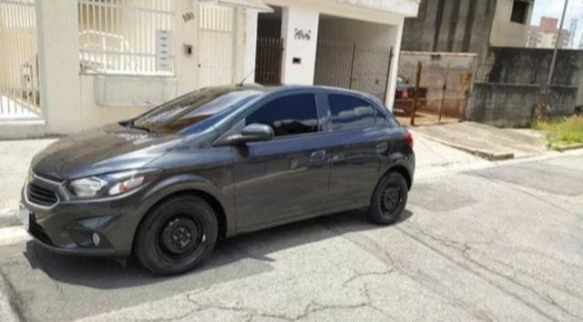 Chevrolet Onix 1.0 Lt 5p (Parcelado) - Foto 2