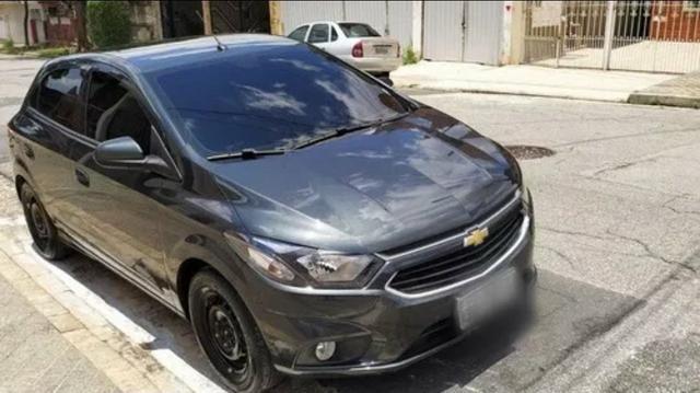 Chevrolet Onix 1.0 Lt 5p (Parcelado)