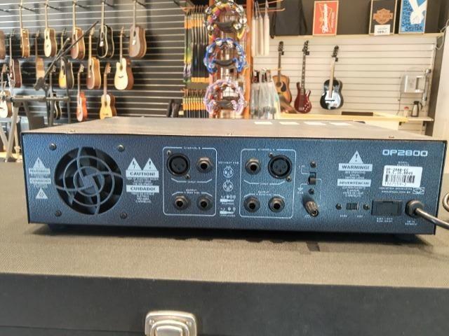 Amplificador Oneal 500W RMS (Novo) - Foto 3