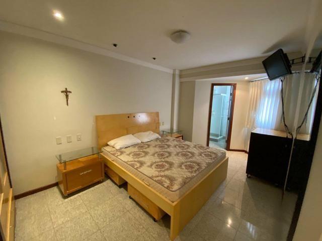 Apartamento no Ed Pedro Cola - Praia das Castanheiras - Guarapari - Foto 12
