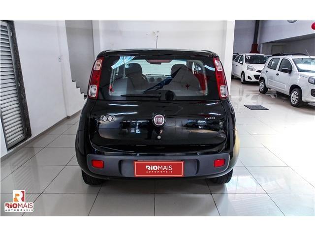 [GNV] Uno Vivace - Ótimo estado, carro lindo! - Foto 7