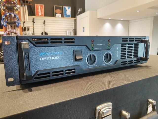 Amplificador Oneal 500W RMS (Novo) - Foto 5