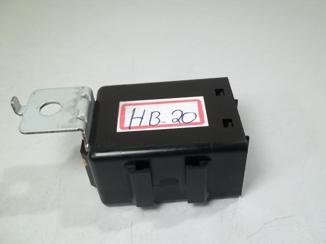 Módulo Imobilizador Da Ignição Hyundai Hb20 1.6 2019 - Foto 5