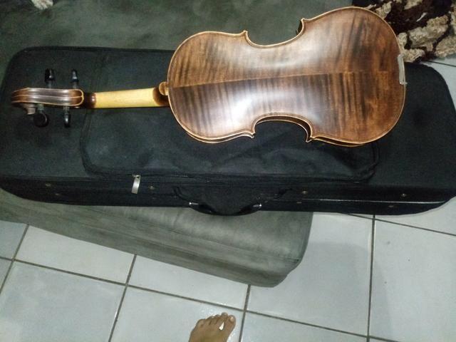 Violino Nuhreson 4/4