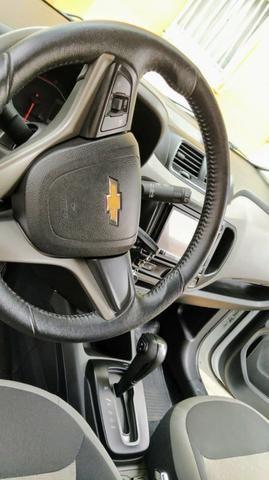 Chevrolet Spin automatica 2016 - Foto 10