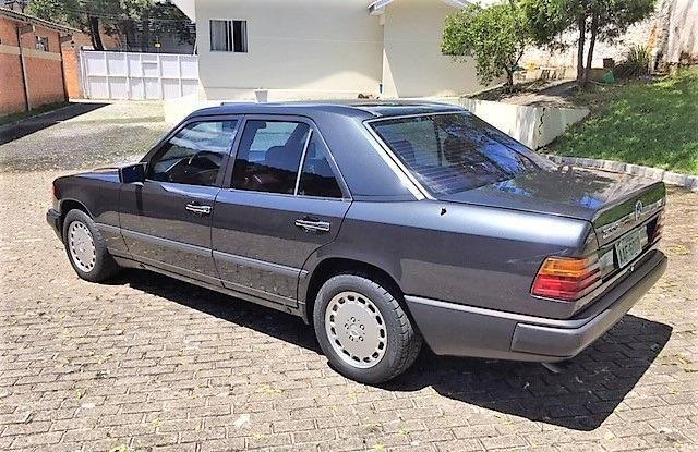 Mercedes Benz 300 E 1986 - Foto 3