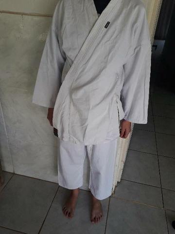 3 kimonos M - Foto 2