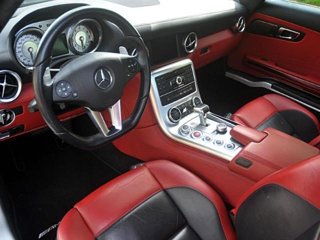 Mercedes Benz - Sls 63 amg 6.2 v8 - 32v - Foto 4