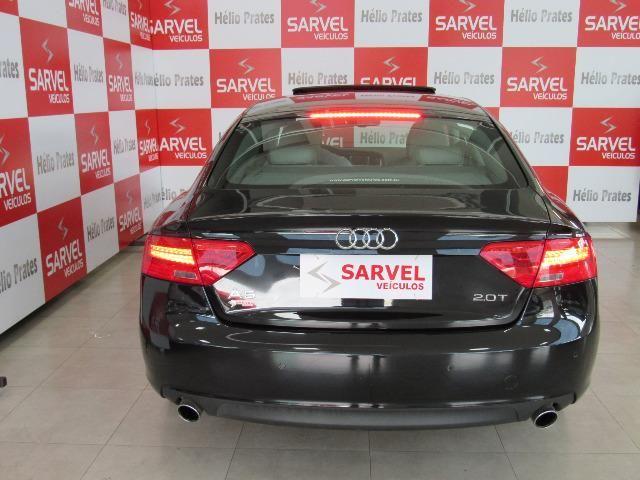Audi A5 sportback attraction multitronic 2.0 tfsi 180 cv, 54mil km rodados, só DF - Foto 4