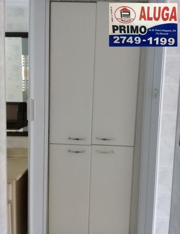 L604 Apartamento na Vila Nhocuné com 48m2 - Foto 6