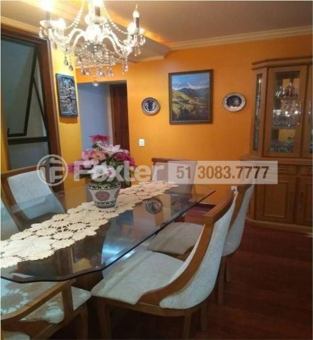 Apartamento à venda com 2 dormitórios em Mont serrat, Porto alegre cod:194786 - Foto 3