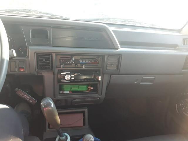 Mitsubishi L200 2.5 4X4 CD diesel 2001 - Foto 4