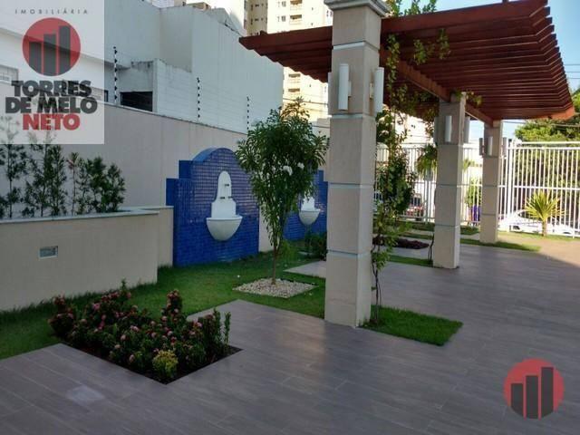 Apartamento à venda, 130 m² por R$ 1.050.000,00 - Fátima - Fortaleza/CE - Foto 12
