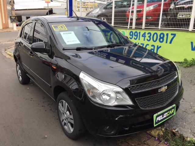 Chevrolet/ Agile Lt 1.4 Completo