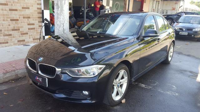 BMW 320i impecável! - Foto 7