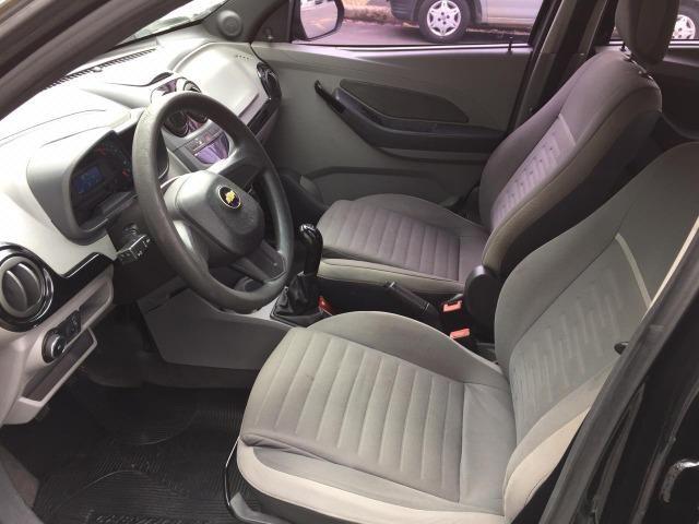 Chevrolet/ Agile Lt 1.4 Completo - Foto 6