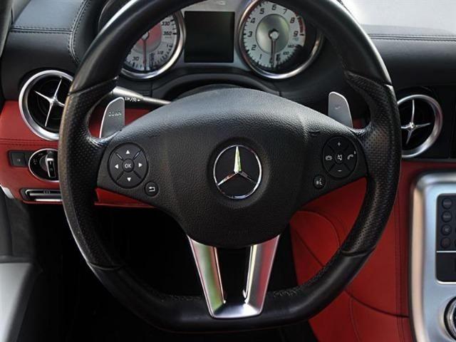 Mercedes Benz - Sls 63 amg 6.2 v8 - 32v - Foto 5
