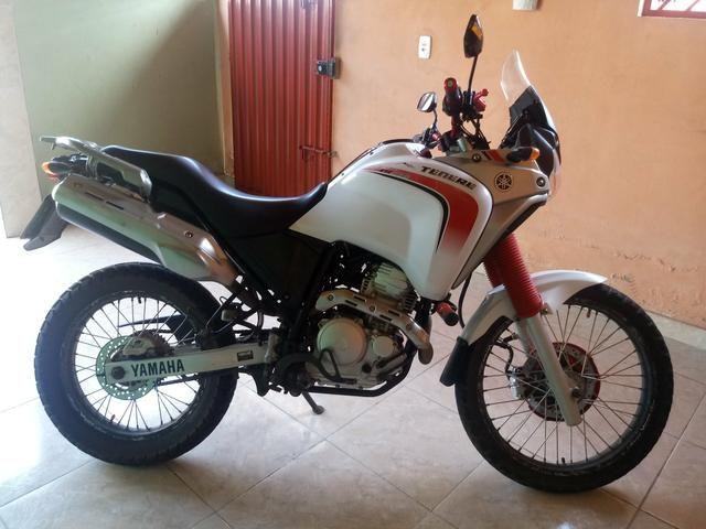 Vendo Moto Tenere 250cc - Foto 3