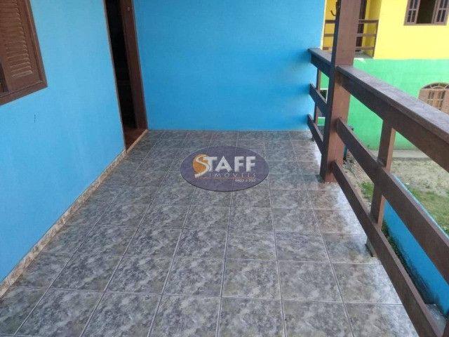 RE#Conjunto de casas de 1 e 2 quartos a venda no centro de Unamar- Cabo Frio!!CA1640 - Foto 13