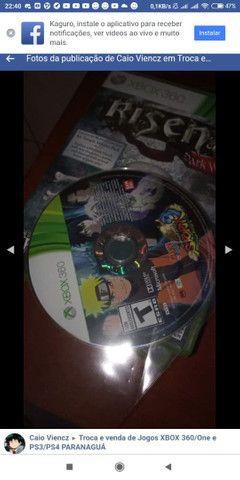 Naruto storm 3 xbox 360 original