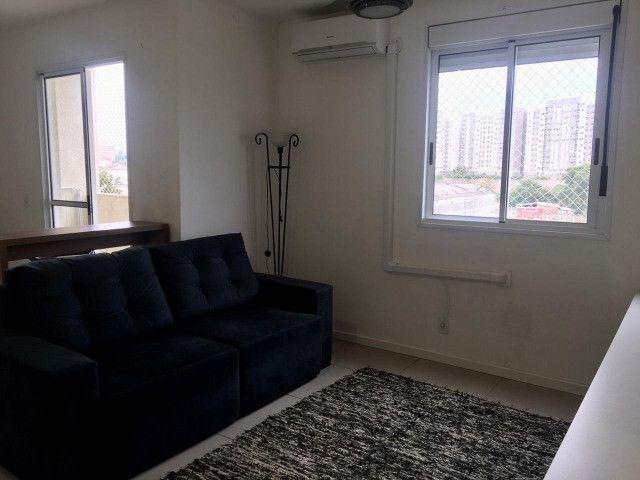 Boulevard das Palmeiras - 3 dormitórios com suíte semi mobiliado, vaga coberta - Foto 11