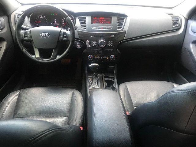 Kia Cadenza EX 3.5 V6 - Foto 5