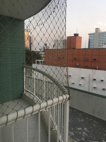 Apartamento 2 quartos com suíte Pelinca - Foto 15