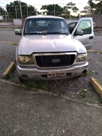 Camionete Ford ranger 3.0 2007/ limite 4/4 33.000 mil - Foto 2