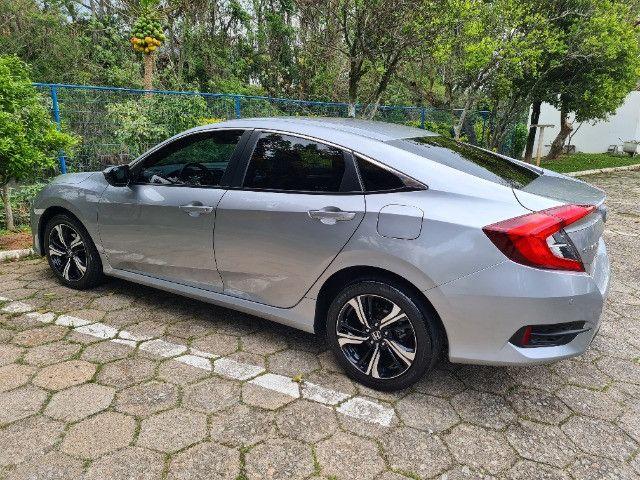 Honda Civic ELX 2.0 2017