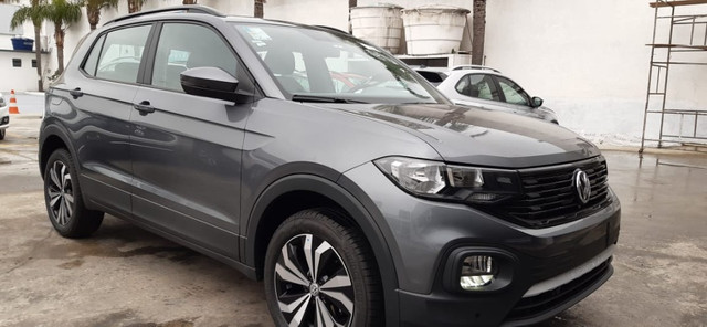 T Cross 200 TSI Aut - Exclusivo PCD - Foto 2