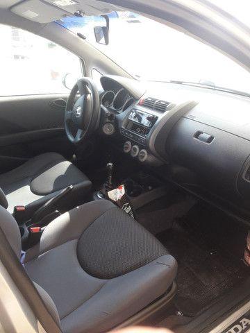 Vendo Honda fit 2007 1.4 - Foto 9