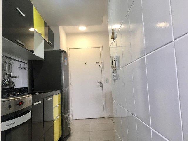 Boulevard das Palmeiras - 3 dormitórios com suíte semi mobiliado, vaga coberta - Foto 2