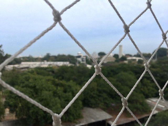 Boulevard das Palmeiras - 3 dormitórios com suíte semi mobiliado, vaga coberta - Foto 9