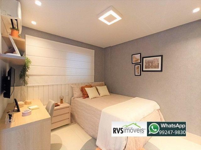 Casa em condomínio fechado 3 quartos sendo 3 suítes plenas no Sítio Santa Luzia - Foto 15