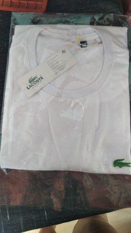 Camiseta masculina camiseta masculina camiseta masculina. Camiseta masculina  - Foto 2