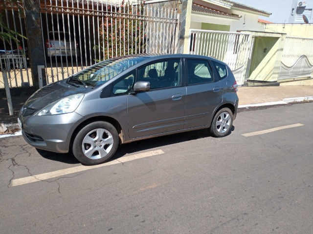 Honda New Fit 2009 - Foto 5