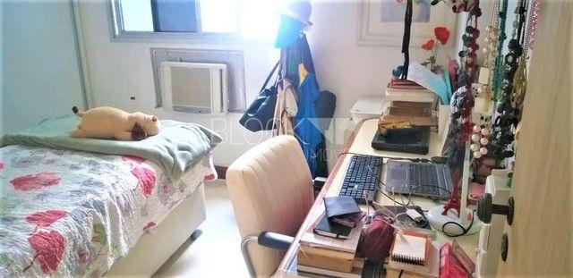 Apartamento à venda com 3 dormitórios em Barra da tijuca, Rio de janeiro cod:BI8609 - Foto 17