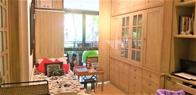 Apartamento à venda com 3 dormitórios em Barra da tijuca, Rio de janeiro cod:BI8609 - Foto 10