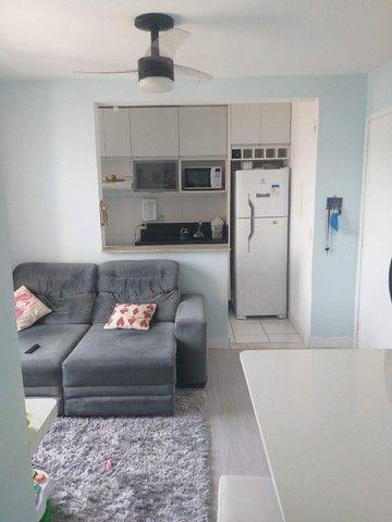 Lindo Apartamento Condomínio Spazio Classique com Planejados Centro - Foto 10